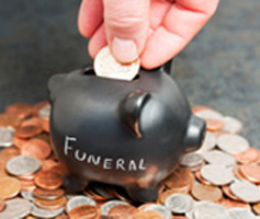 How does a funeral plan save you money?