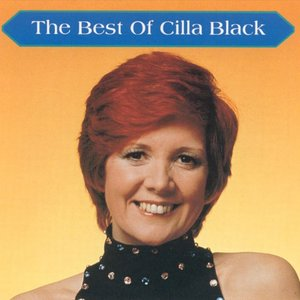 Goodbye to Cilla