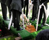 Funeral planning services we provide